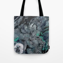 A Galaxy Far Far Away Tote Bag