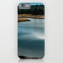 Oderteich iPhone Case