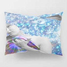 Cosmic Hitchhiker Pillow Sham