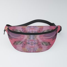 Losing Yourself and Your Mind Fanny Pack