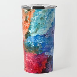 Curvaceous Purity Travel Mug