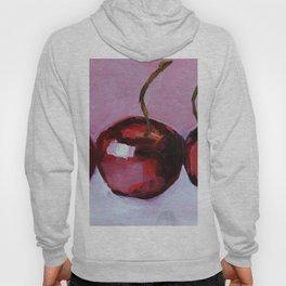 Cherries, cherry, fruit summer Hoody
