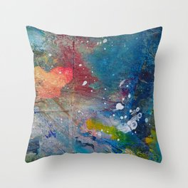 This Might be a Dream Throw Pillow
