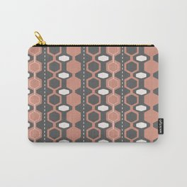 Retro Chich Carry-All Pouch