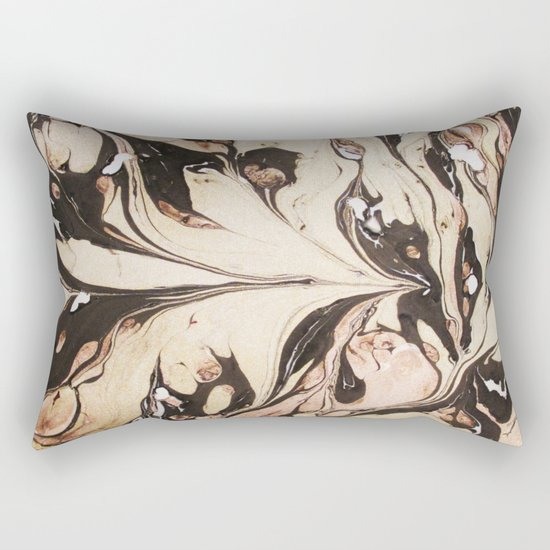 And All That's Best of Dark and Bright Rectangular Pillow