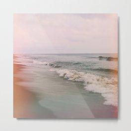 Rainbow Seas #1 Metal Print