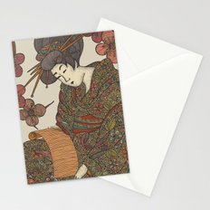 Masamiosa Stationery Cards