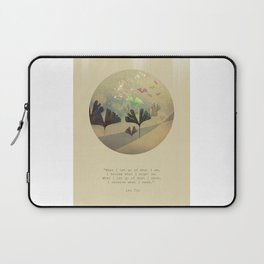 phoenix-like Laptop Sleeve