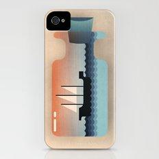 Float On Slim Case iPhone (4, 4s)