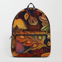 Richness of Color Backpack
