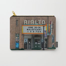 Grayling's Rialto Carry-All Pouch
