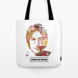 Across the // One Universe Tote Bag