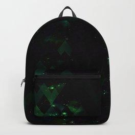 SPACE FIELD Backpack