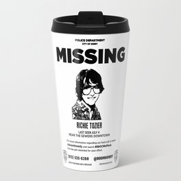 missing richie tozier Travel Mug