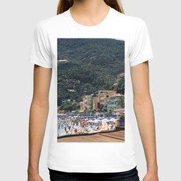 Italian Summer T-shirt