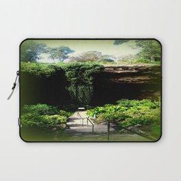 Umpherston Sinkhole #2 Laptop Sleeve