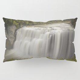 Tranquil World Pillow Sham