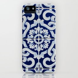 Azulejo iPhone Case