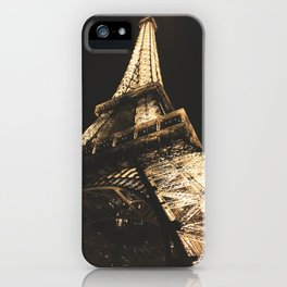 C'est Magnifique. iPhone Case