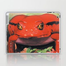 frogs of Madagascar Laptop & iPad Skin