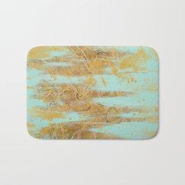Aspen Sky Bath Mat