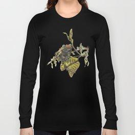 Arboreal Skate Long Sleeve T-shirt