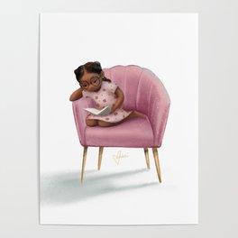 Dream Chair Poster