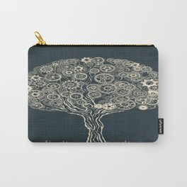 Roaring Tiger Carry-All Pouch