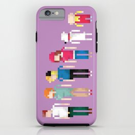 Family Guy iPhone Case