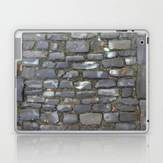 Cobblestone Laptop & iPad Skin