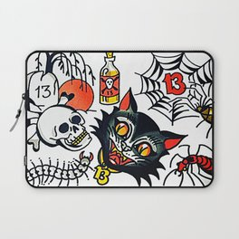Lucky13 Laptop Sleeve