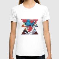 graffiti T-shirts featuring graffiti by mark ashkenazi
