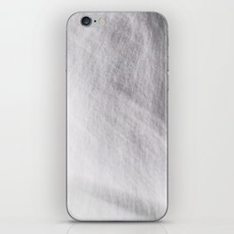 This storm iPhone Skin