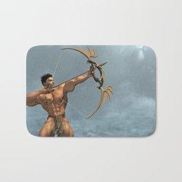 Bow-Warrior 4600 x 3000 Bath Mat