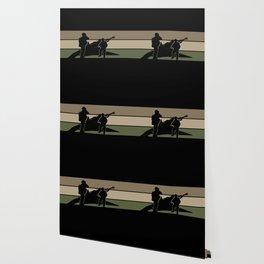 Field Artillery Wallpaper