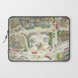 Trafalgar Square Laptop Sleeve