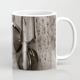 KITCHEN EQUIPMENT - Duplex Coffee Mug