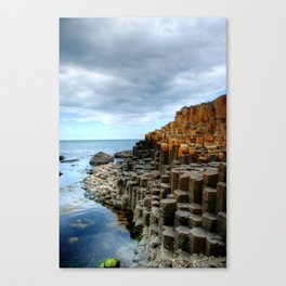 giant Canvas Print