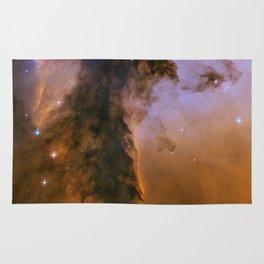 Eagle Nebula Rug