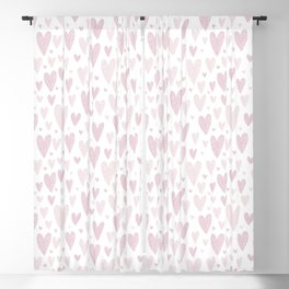 Unicorns and Flowers patterns Blackout Curtain