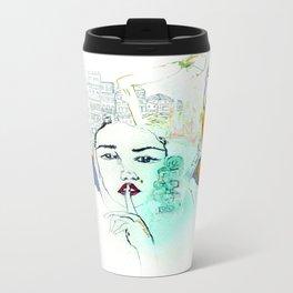 Rayuela Travel Mug