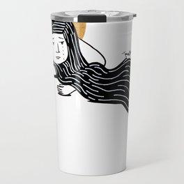 deuil Travel Mug