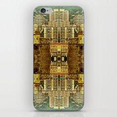 Monaco iPhone & iPod Skin