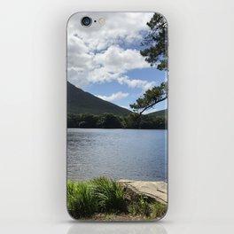 Peace in Connemara iPhone Skin