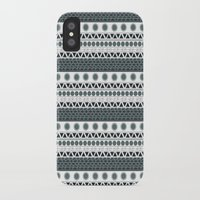 ethnic iPhone & iPod Cases featuring Ethnic by FukoArt