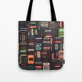 Games Tote Bag