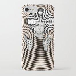 Vanda iPhone Case
