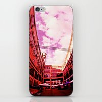 community iPhone & iPod Skins featuring Community by Litew8