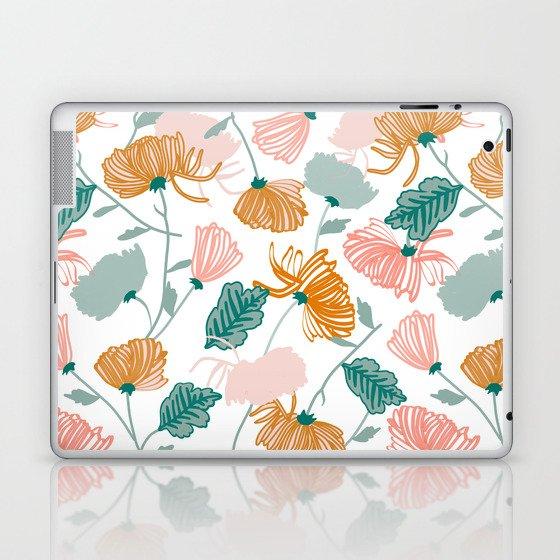 Redamancy #illustration #pattern Laptop & iPad Skin