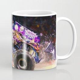 Son Uva Digger Coffee Mug